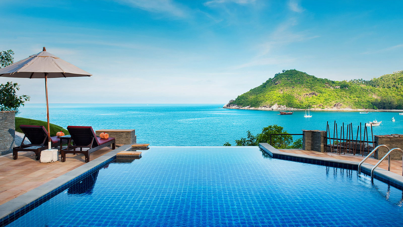 Koh Chang Luxury Boutique Hotel